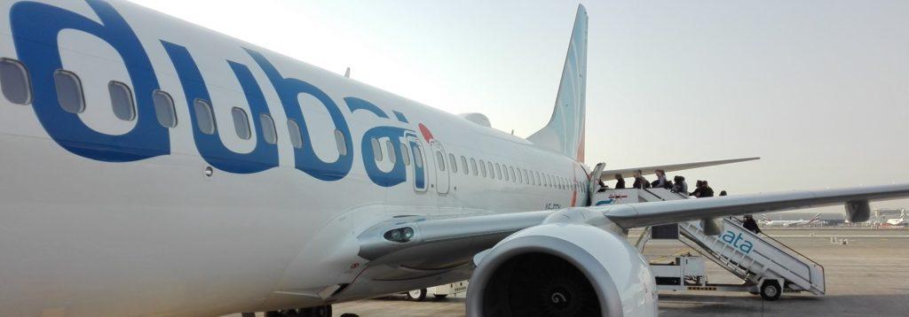 Let letadlem, cestování s trombofilií