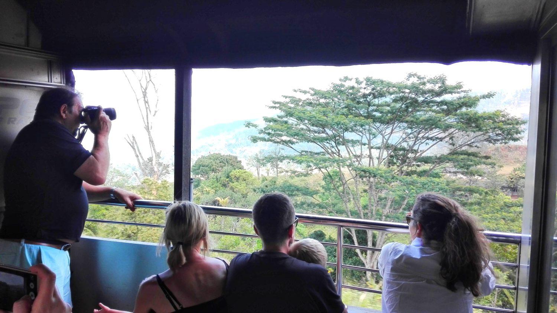 Vlakem do Ella, cestopis Srí Lanka